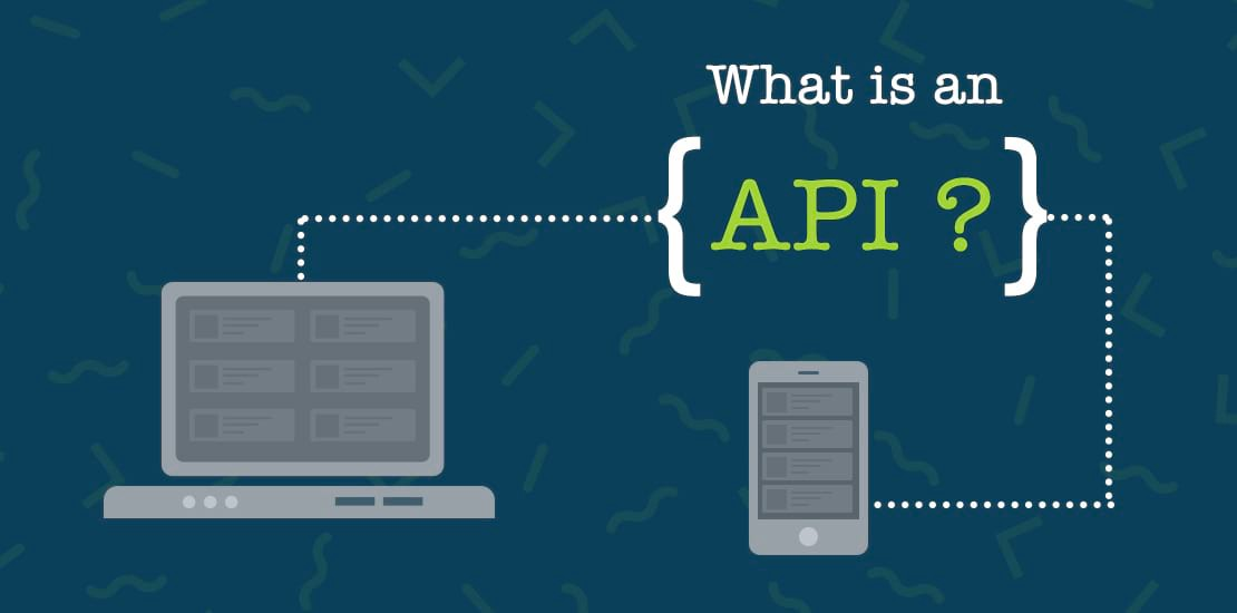 What is an API? Here's the Answer!