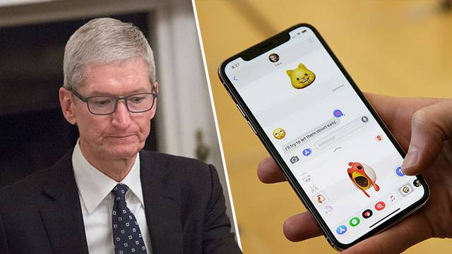 Here's Apple CEO Tim Cook's Easy Trick to Reduce Mobile Dependency