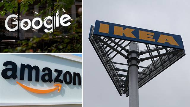 Ikea, Amazon and Google Set Common Standards for Smart Homes