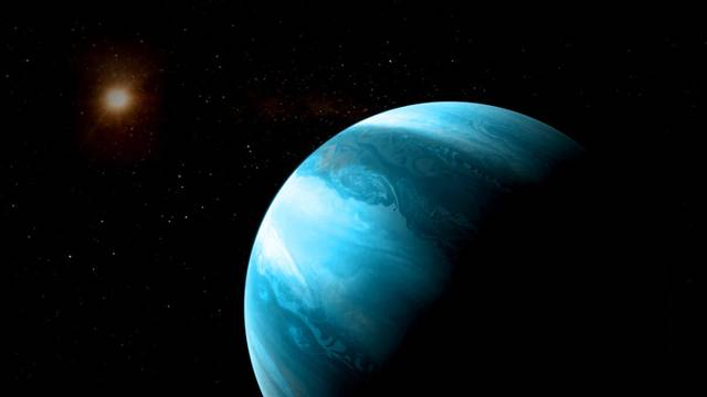 New Planet Forces Scientists into New Theories About How Planets are Formed