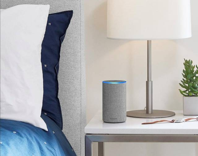 This is How Smart Speakers Can Save People From a Heart Attack