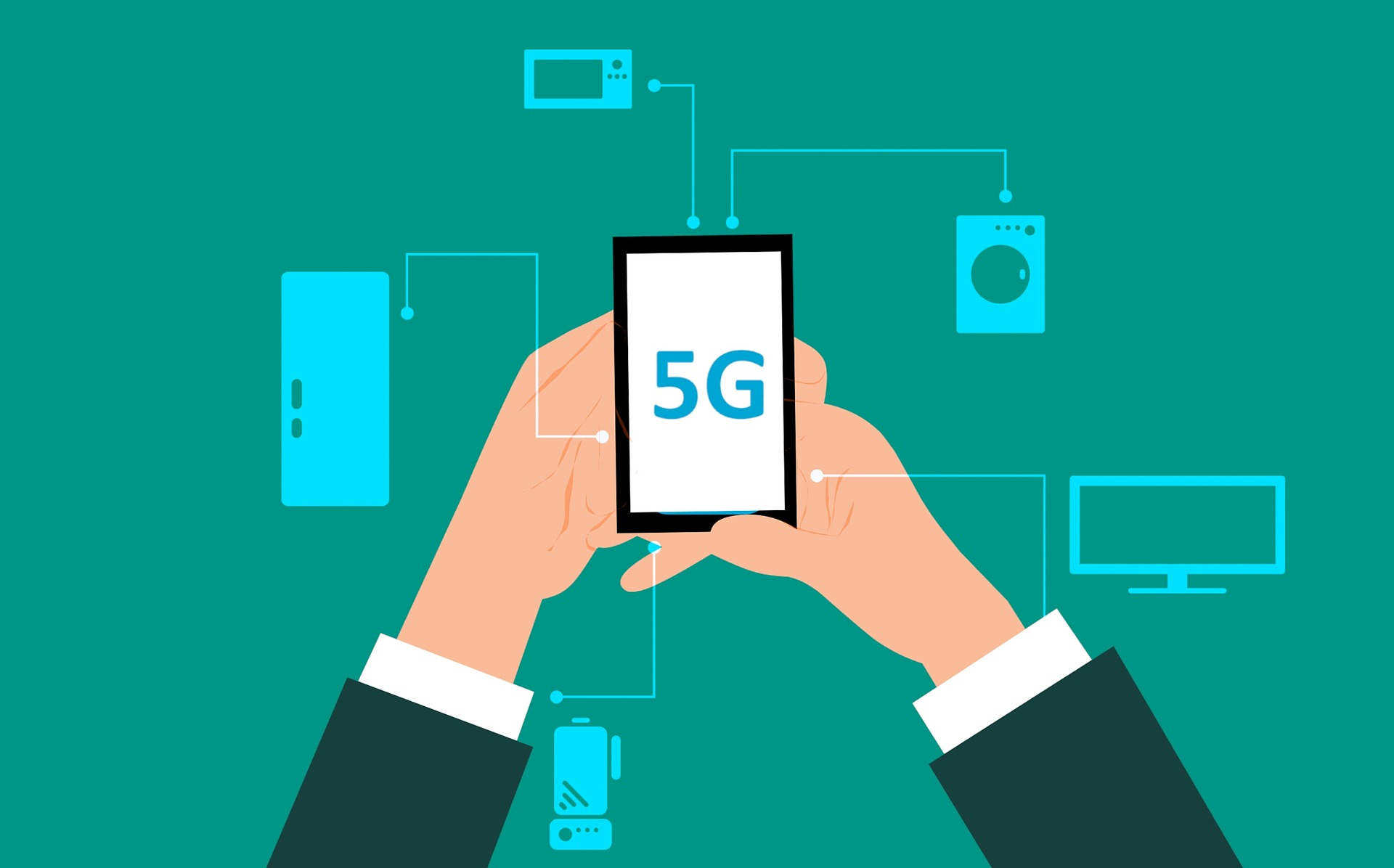 5G will Revolutionize the Business World