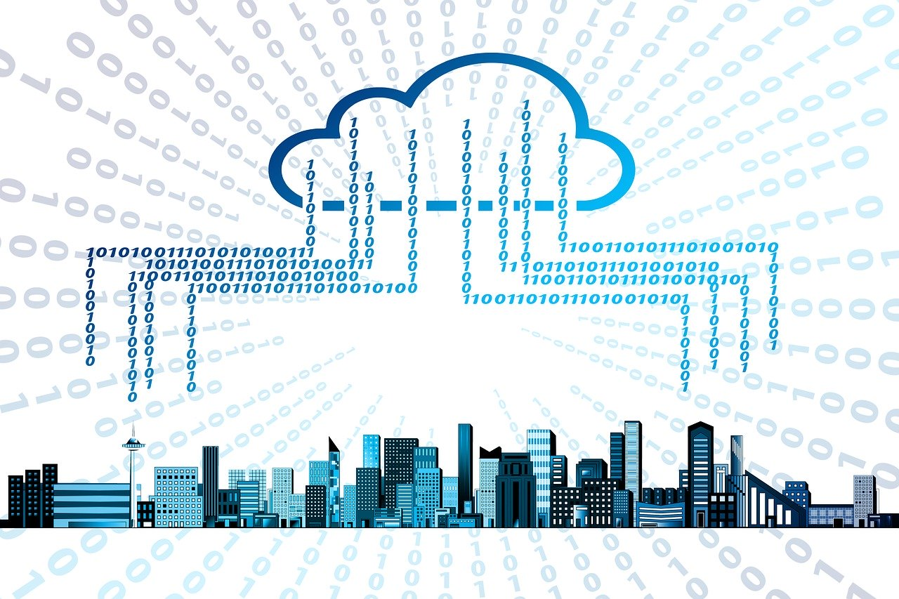 What is the Cloud and How Does it Work?
