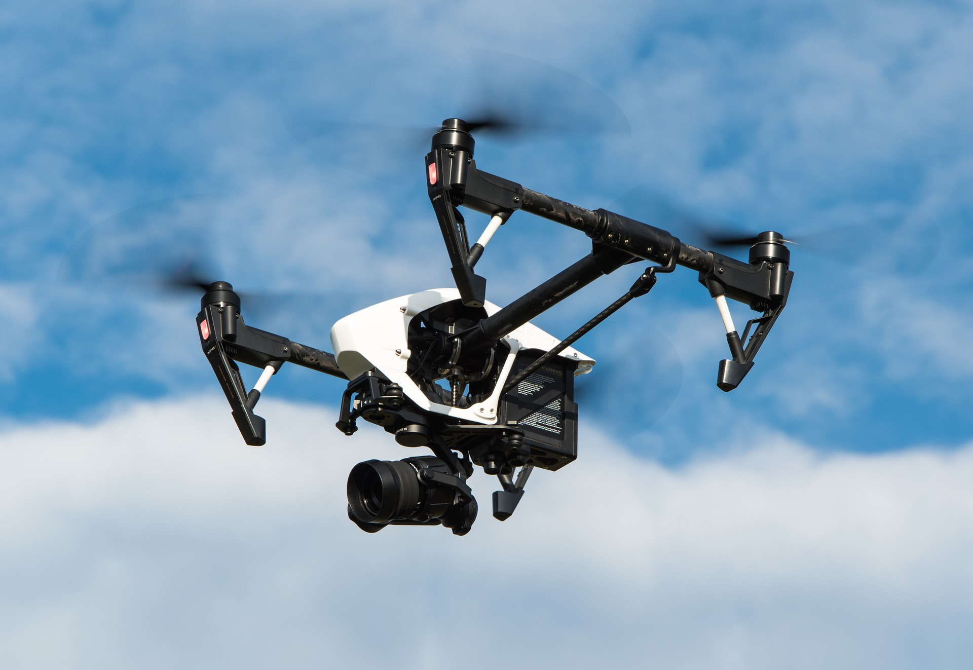 What you Should Know About Drones
