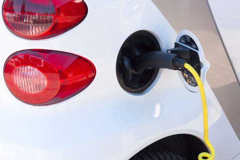 Are Electric Cars Really Better For the Environment?
