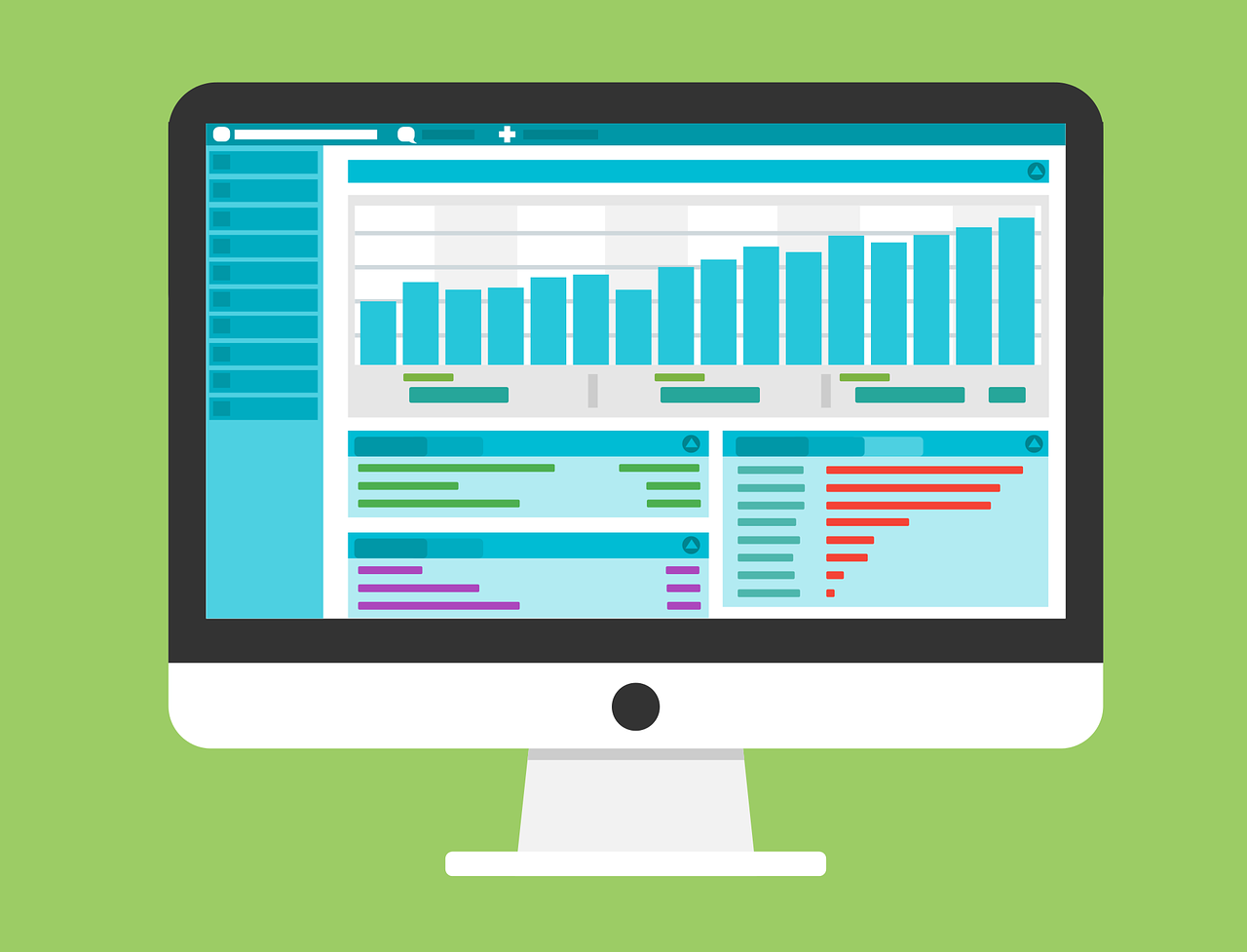 How to Optimize your IT Business with Business Intelligence