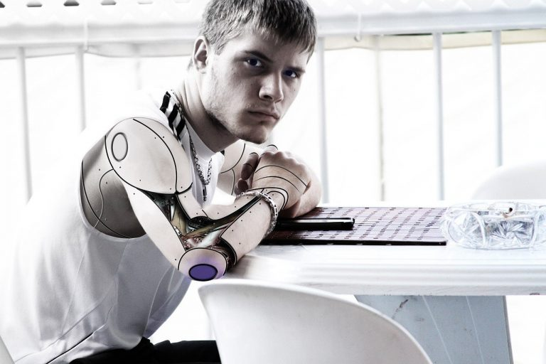AI: How Can Artificial Intelligence Make Your life Better?