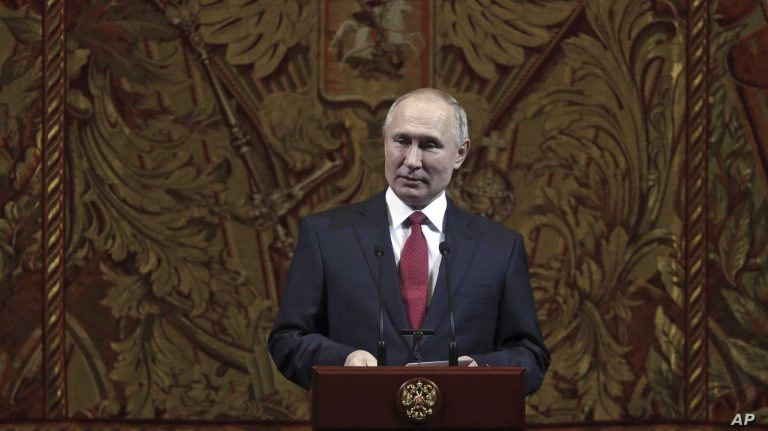 Russia Has Started Testing its Independent Internet