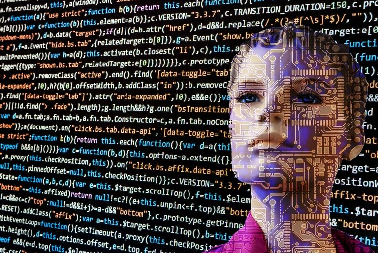 The Difference Between Artificial Intelligence, Machine Learning and Deep Learning
