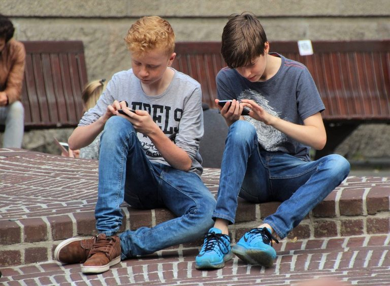 Mobile Games are Increasing in Popularity