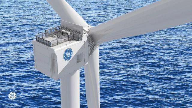 British Dogger Bank Wind Farms will Become the World's Largest Offshore Wind Farm