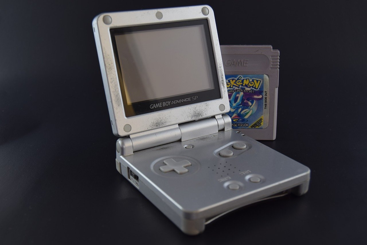 The Nintendo Game Boy Has Turned 30 Years Old
