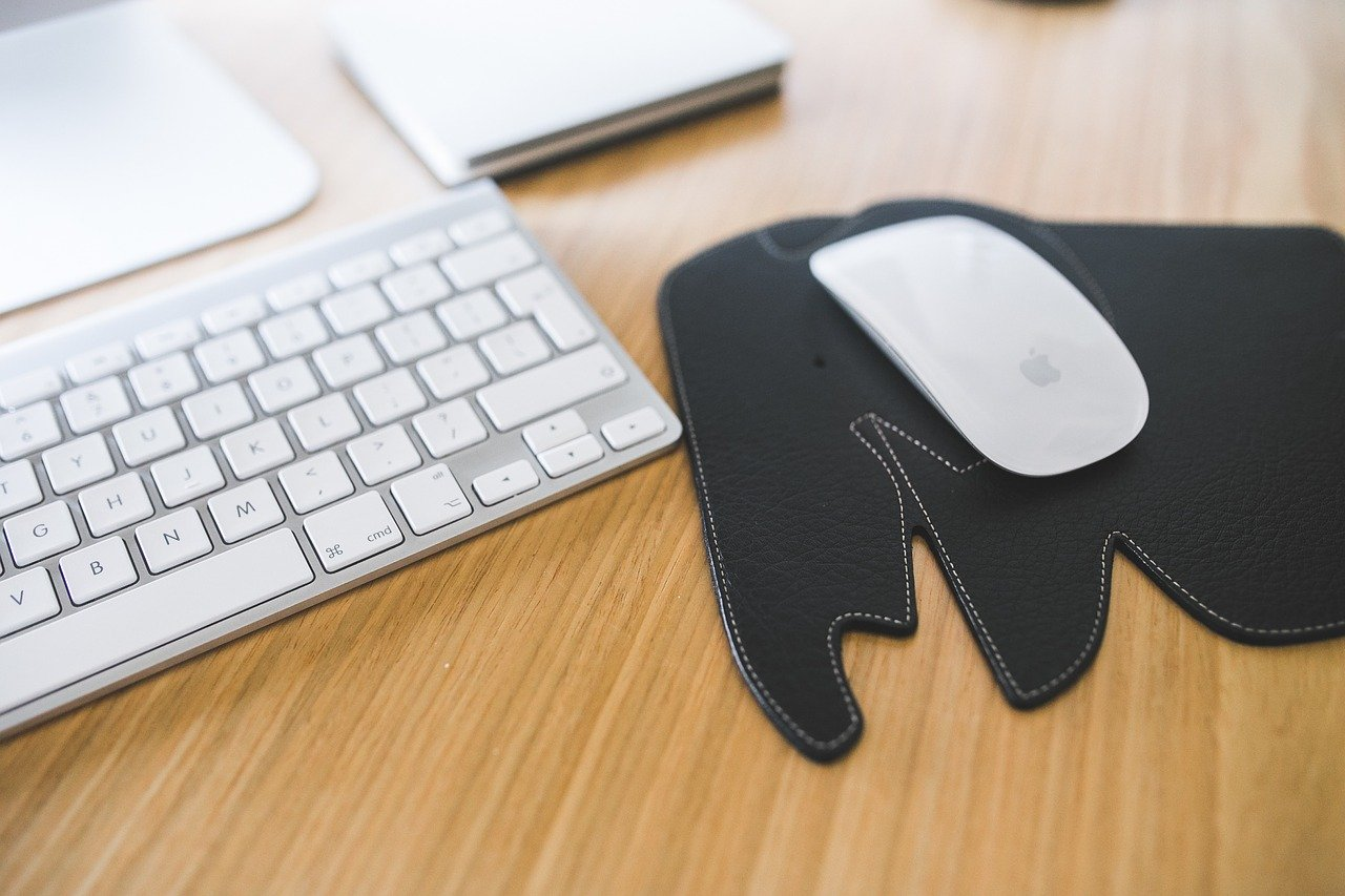 What to Think About When Choosing an Ergonomic Mouse Pad