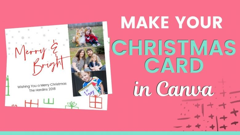 Tip: Make your own Christmas Cards with Fun Free Site
