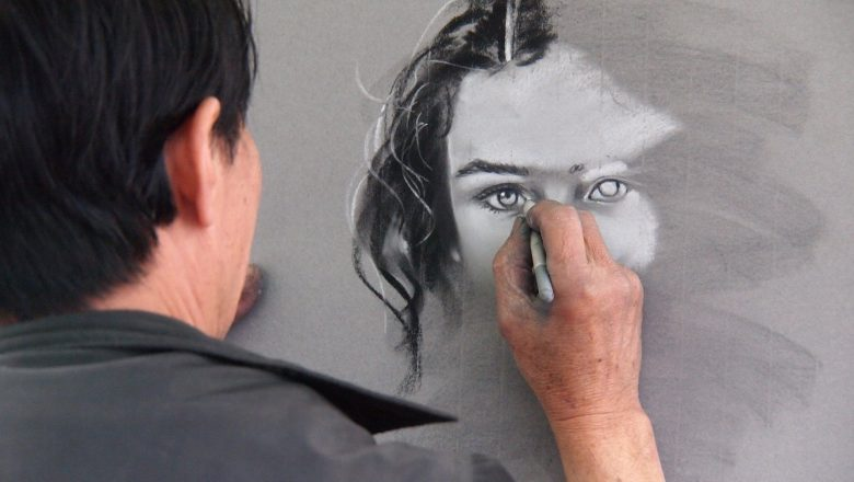 7 Tips To Draw Amazing Portraits Step By Step