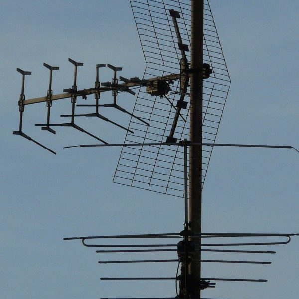 How Does an Antenna Work?