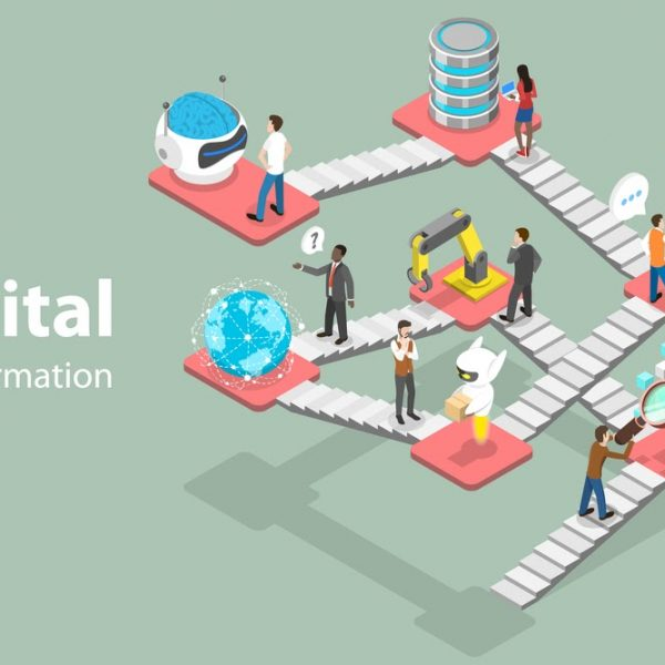 How to Push your Transportation Business to Digital Transformation
