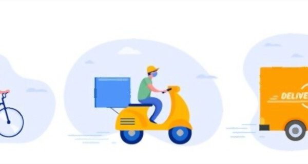 What are on Demand Delivery Apps?
