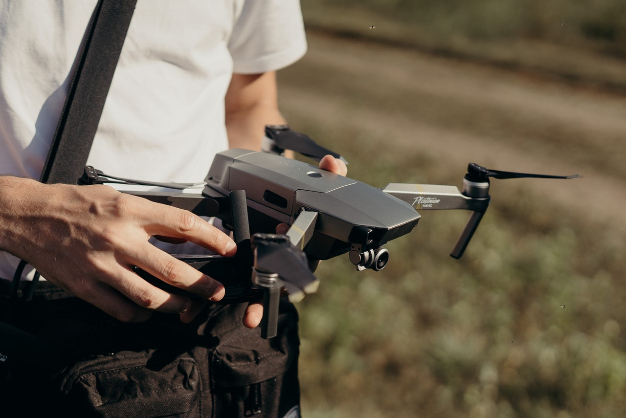 Is it Worth having a Drone?
