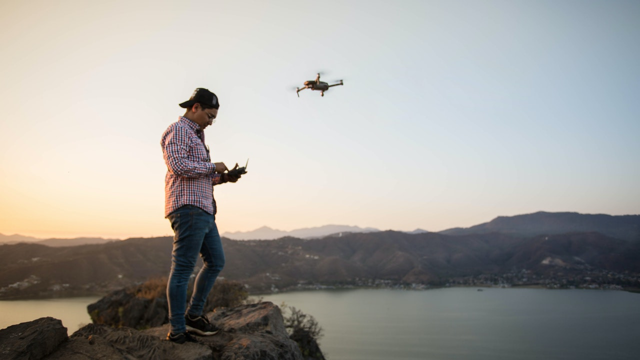 What are Drones Used for?