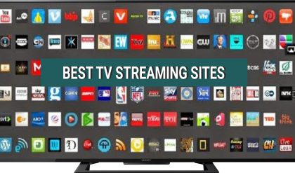 What is the Best Sites to Watch and Stream Live TV Online